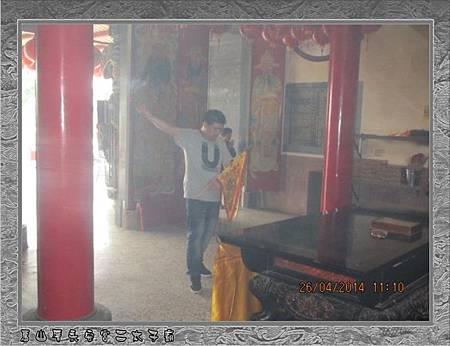 感謝新北市新莊林家木吒太子元帥蒞臨雲林永安宮二太子廟參香5.jpg