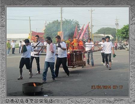 感謝台北市社子天師府進香團蒞臨雲林永安宮二太子廟參香14.jpg
