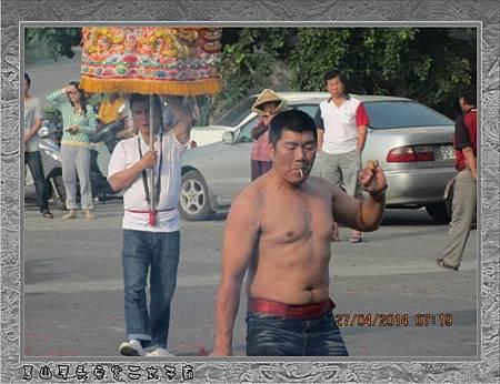 感謝台北市社子天師府進香團蒞臨雲林永安宮二太子廟參香15.jpg