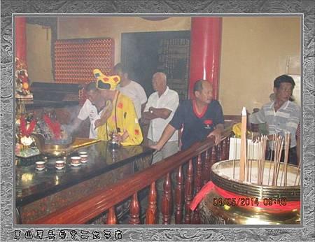 感謝新北市新莊蔡家進香團蒞臨雲林永安宮二太子廟謁祖進香3.jpg