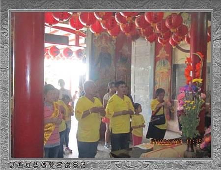 感謝新北市三重麒麟太子殿進香團蒞臨雲林永安宮二太子廟參香9.jpg