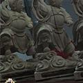 2014甲午年雲林馬山厝永安宮二太子廟木吒太子元帥(分靈白身)6.jpg