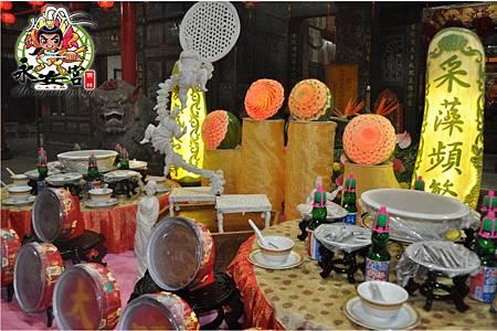 2014-7-9雲林馬山厝永安宮二太子廟慶壽大典71.jpg