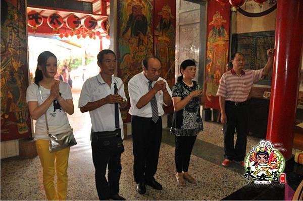 2014-7-9雲林馬山厝永安宮二太子廟慶壽大典160.jpg