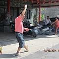2014-9-19雲林永安宮二太子廟分靈木吒太子元帥分靈寶像 開光啟靈19