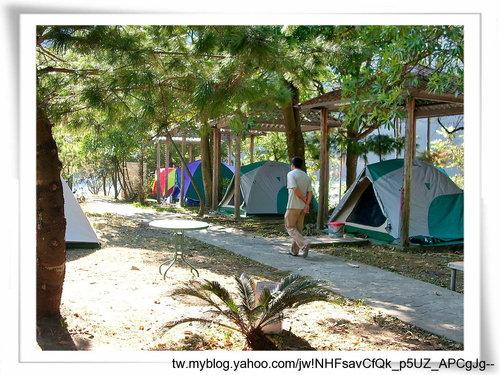 谷關溫泉-賽德克公主露營區