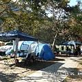 台中谷關賽德克公主露營區--感謝你們一路相挺與照顧...謝謝