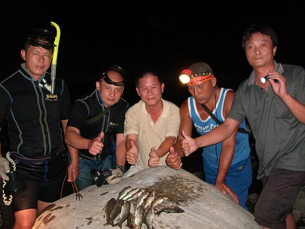 介紹-抓魚行程