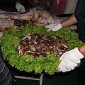 原住民美食料理