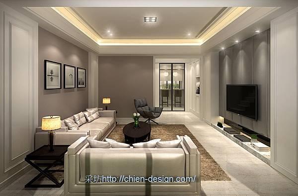 客廳設計02