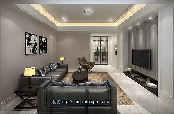 客廳設計03