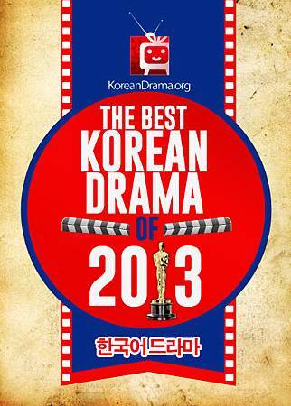 The-Best-Korean-Drama-of-2013