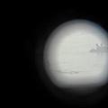 用望遠鏡看水鳥