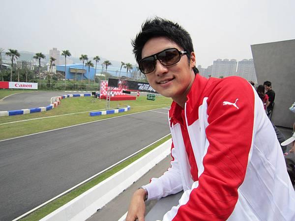 2010 PUMA極限飆速大賽01