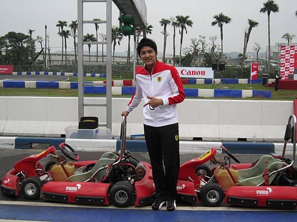 2010 PUMA極限飆速大賽03