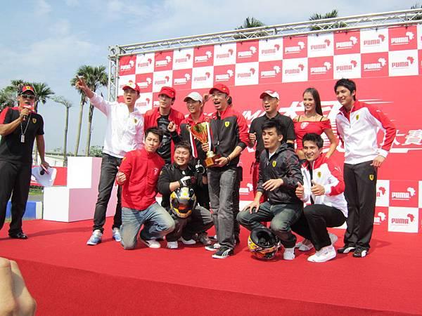 2010 PUMA極限飆速大賽02