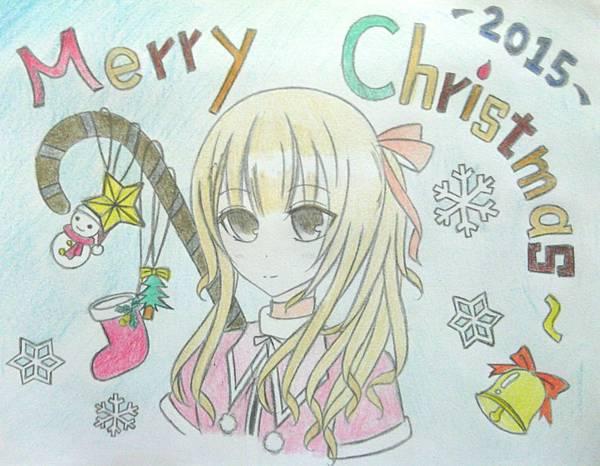 2014聖誕節~