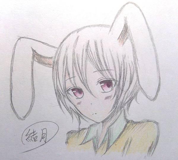小白兔希爾