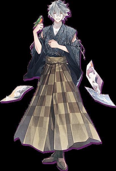 紫野乃衣セノ