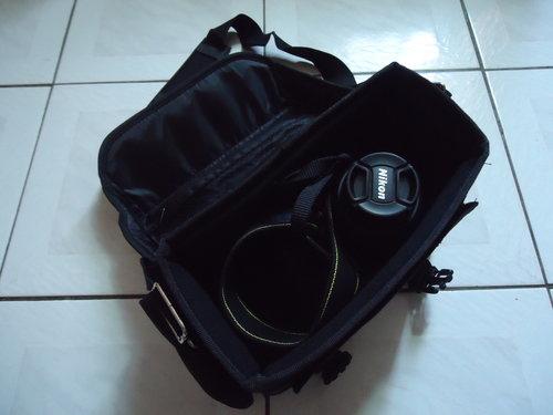 小宇~第一台單眼相機...Nikon 5100
