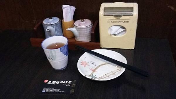 九閣坊日式食堂