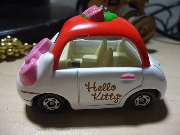 TM小汽車