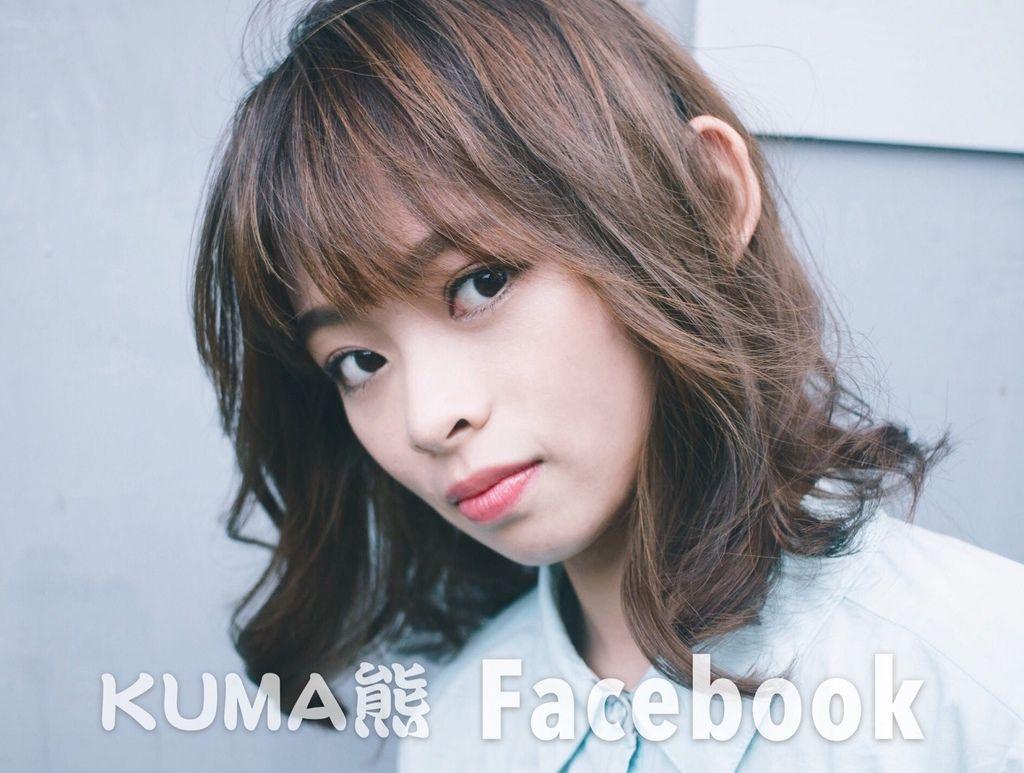 KUMA熊 FB粉絲團