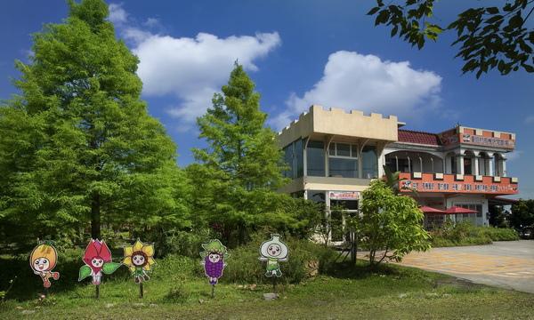 童話村有機農場民宿外觀1_調整大小