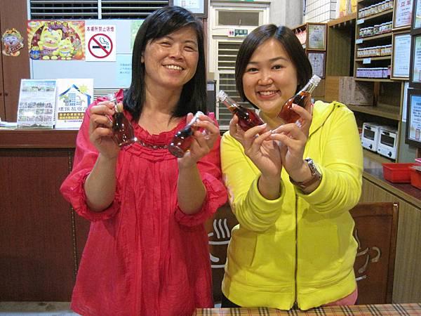 來自新加坡吃風letTravel編輯主任陳蕙萍專訪