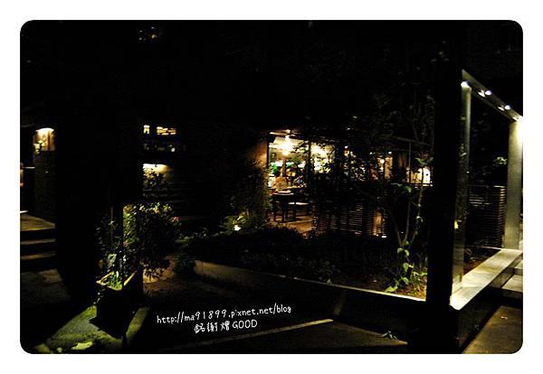 【台北】木造老房的文藝晚餐茶 - 找到咖啡 trouve cafe'