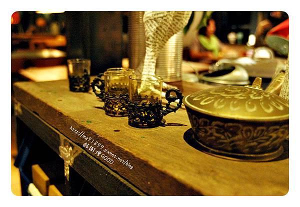 【台北】木造老房的文藝晚餐茶 - 找到咖啡 trouve cafe' @ Mr. M and Miss A :: 痞客邦