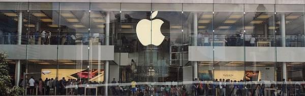 hk applestore