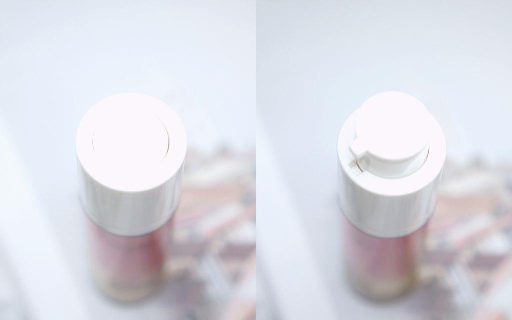 SilverRose 水感瞬白素顏霜