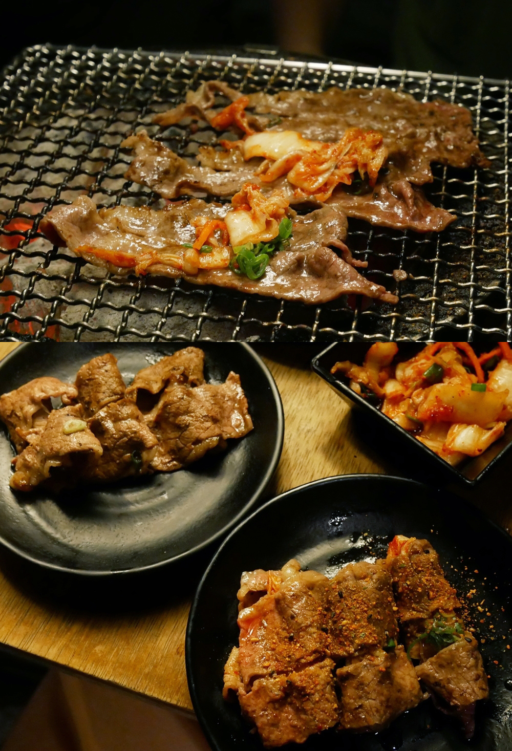 東區燒肉吃到飽 燒肉殿