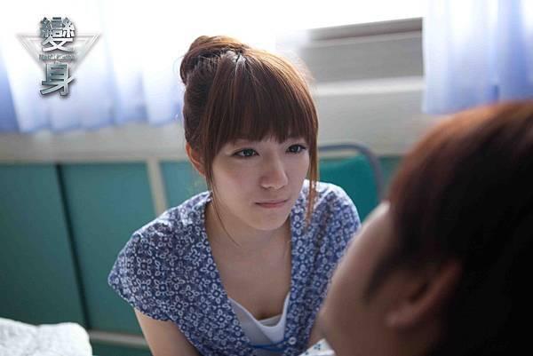 變身-陳庭萱飾演化妝師 和陳柏霖有感情戲 (3)