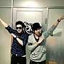 林俊傑JJ and Brandon Chang SMG!!! 變身!!!