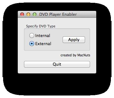 DVD Player Error Fix