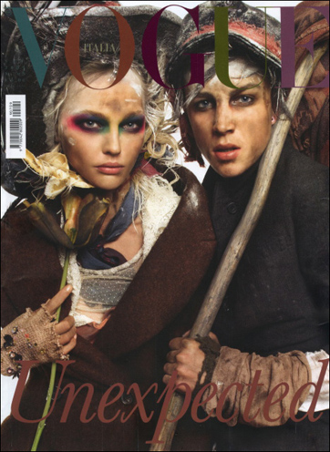 vogue Italia Sept09 by Steven Meisel.jpg