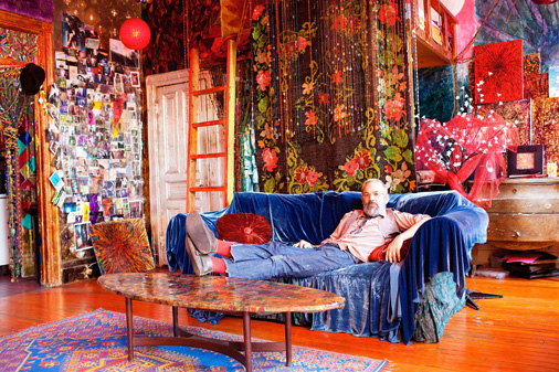 Gerald_Decock hairdresser and visual artist at his home new york city.jpg