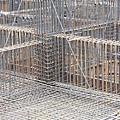 上銘建設使用最完整的筏式基礎工法