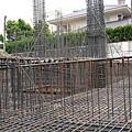 紮實的筏式基礎讓房子在地震時,內部不會產生細縫,進而釀成問題