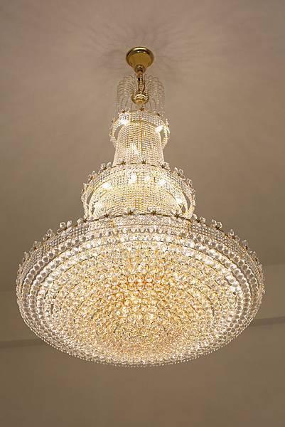 水晶燈,巴洛克,室內設計