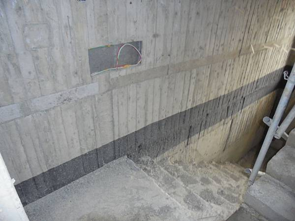 09/24 7F樓層接縫防水