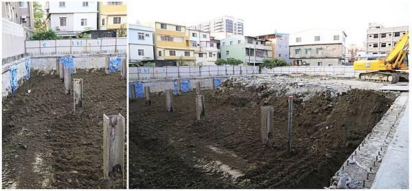土方,地基,建造