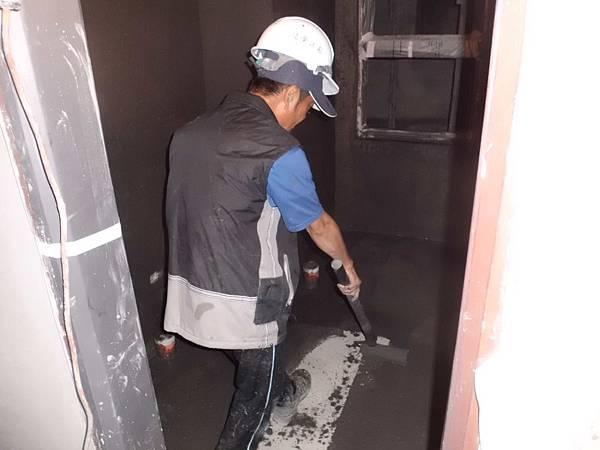01-15 13F浴室水施作.JPG
