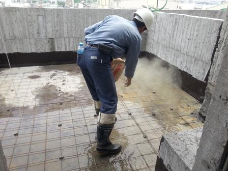 防水工程,購屋重點,生產履歷公開