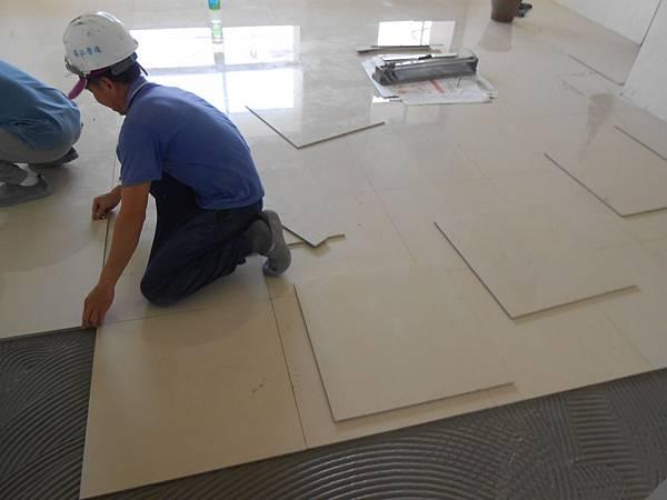住家裝修,建築建造,工程紀錄