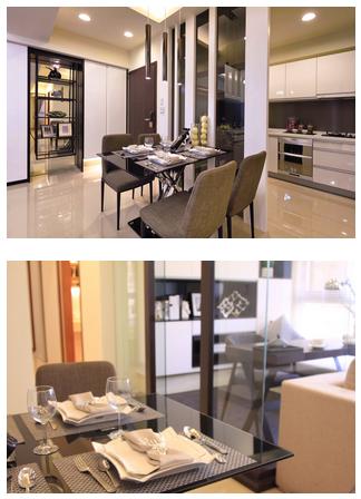 餐廳,廚房,客廳