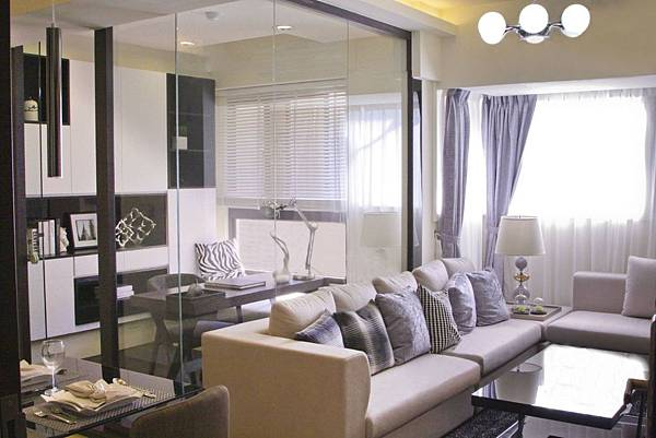 客廳,書房,3房