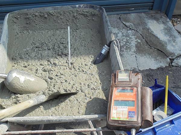 水泥,氯離子,海砂